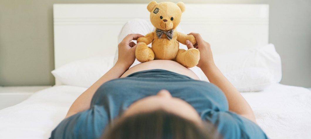 Premier trimestre de grossesse et ses petits maux
