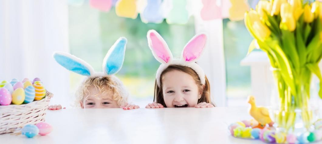 Cloches de Pâques, petite souris... nos enfants et les mythes