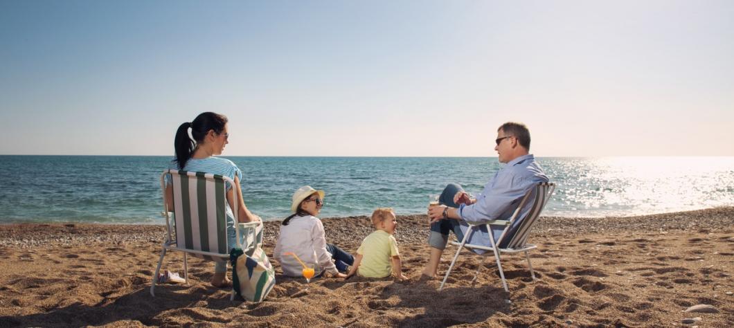 Votre valise des vacances : la checklist pour ne rien oublier !